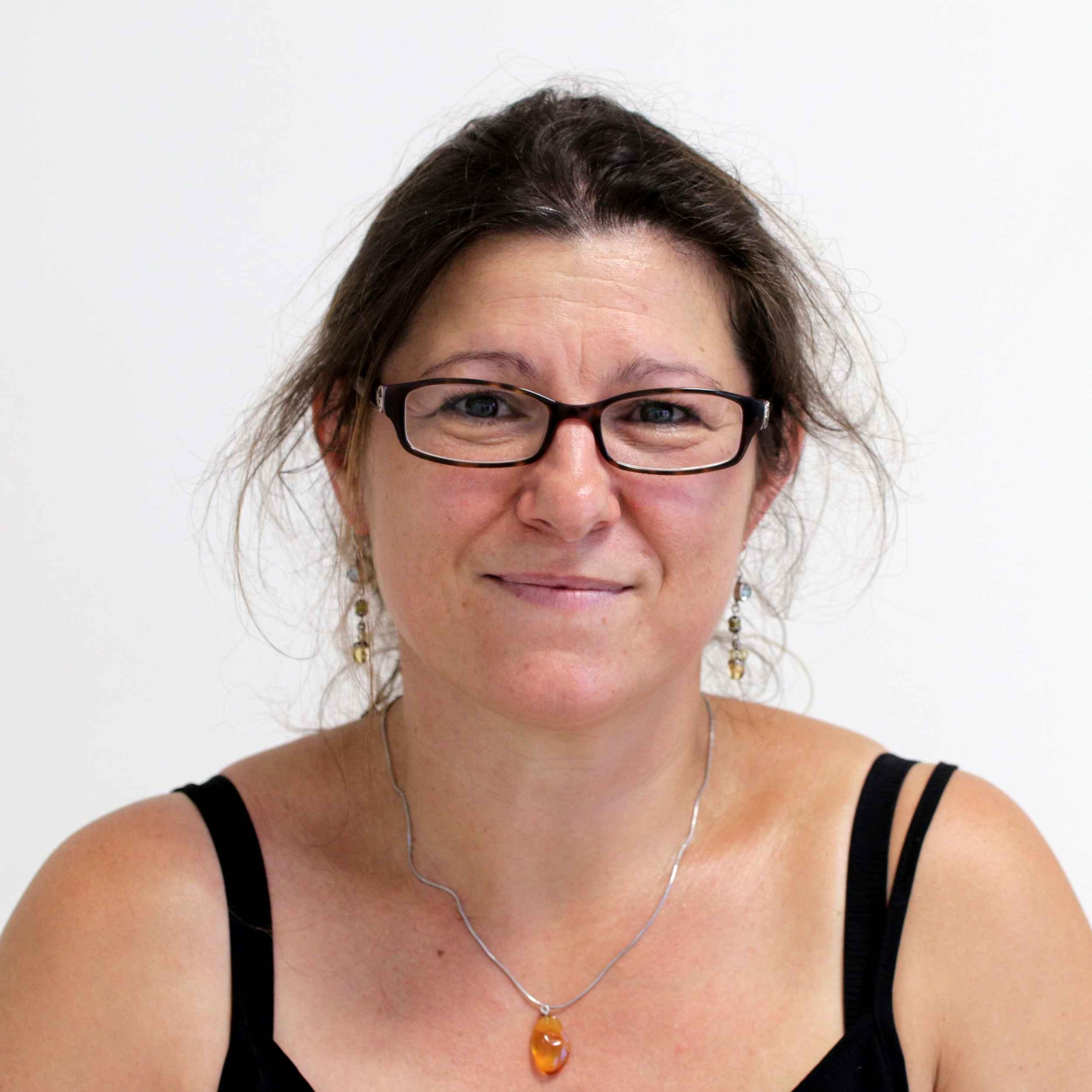 Isabelle Soulet
