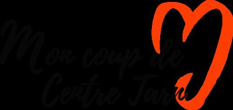 Logo Coup de Coeur en Centre Tarn