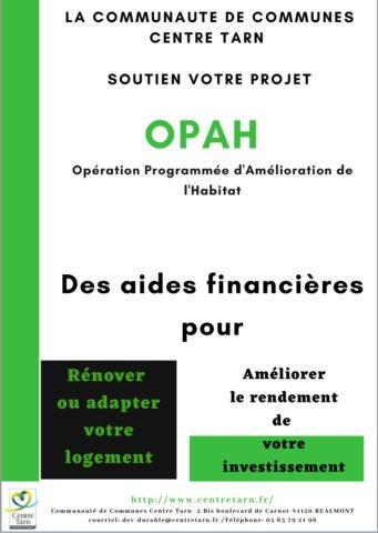 Affiche opah