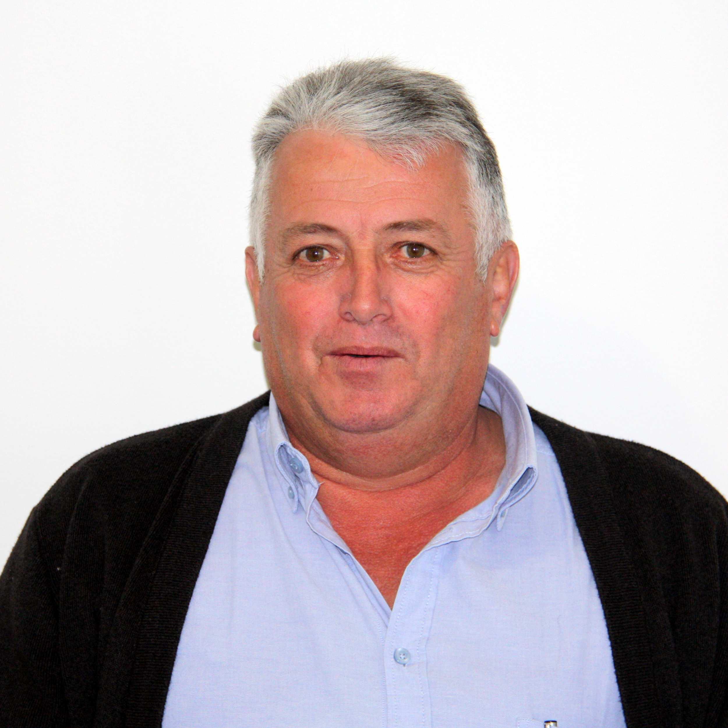 Claude Roques