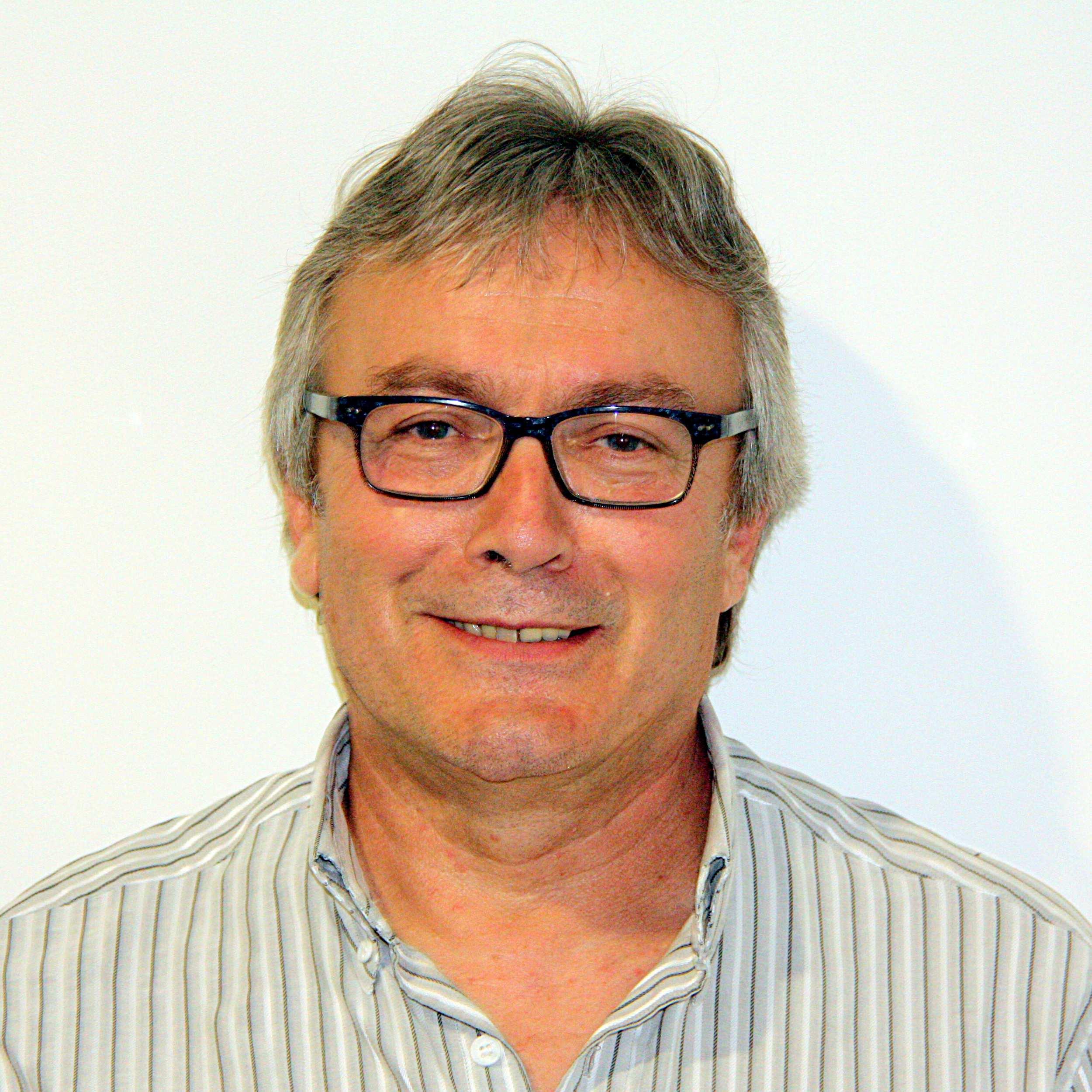 Le vice-président Henri Viaules