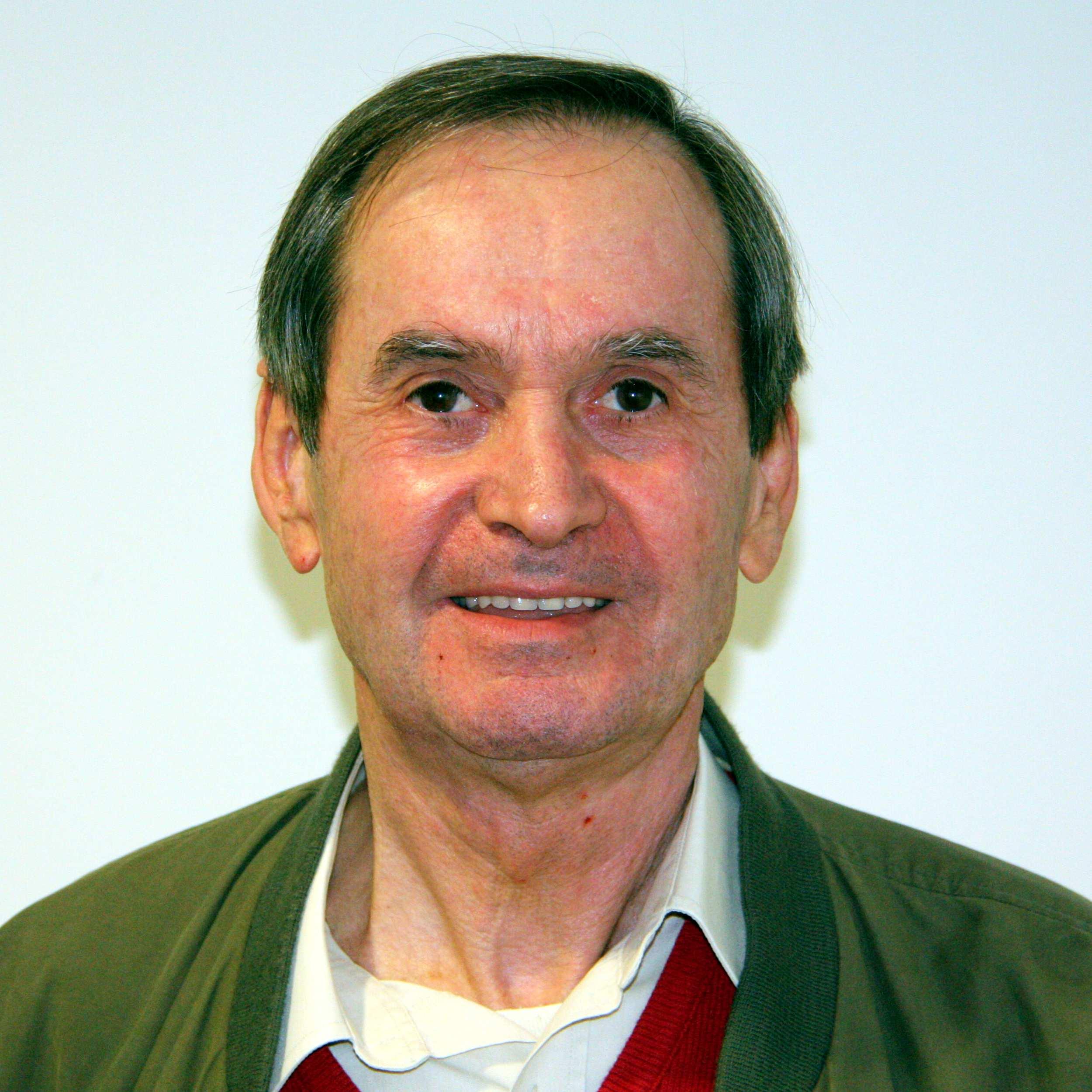Jean-Claude Madaule