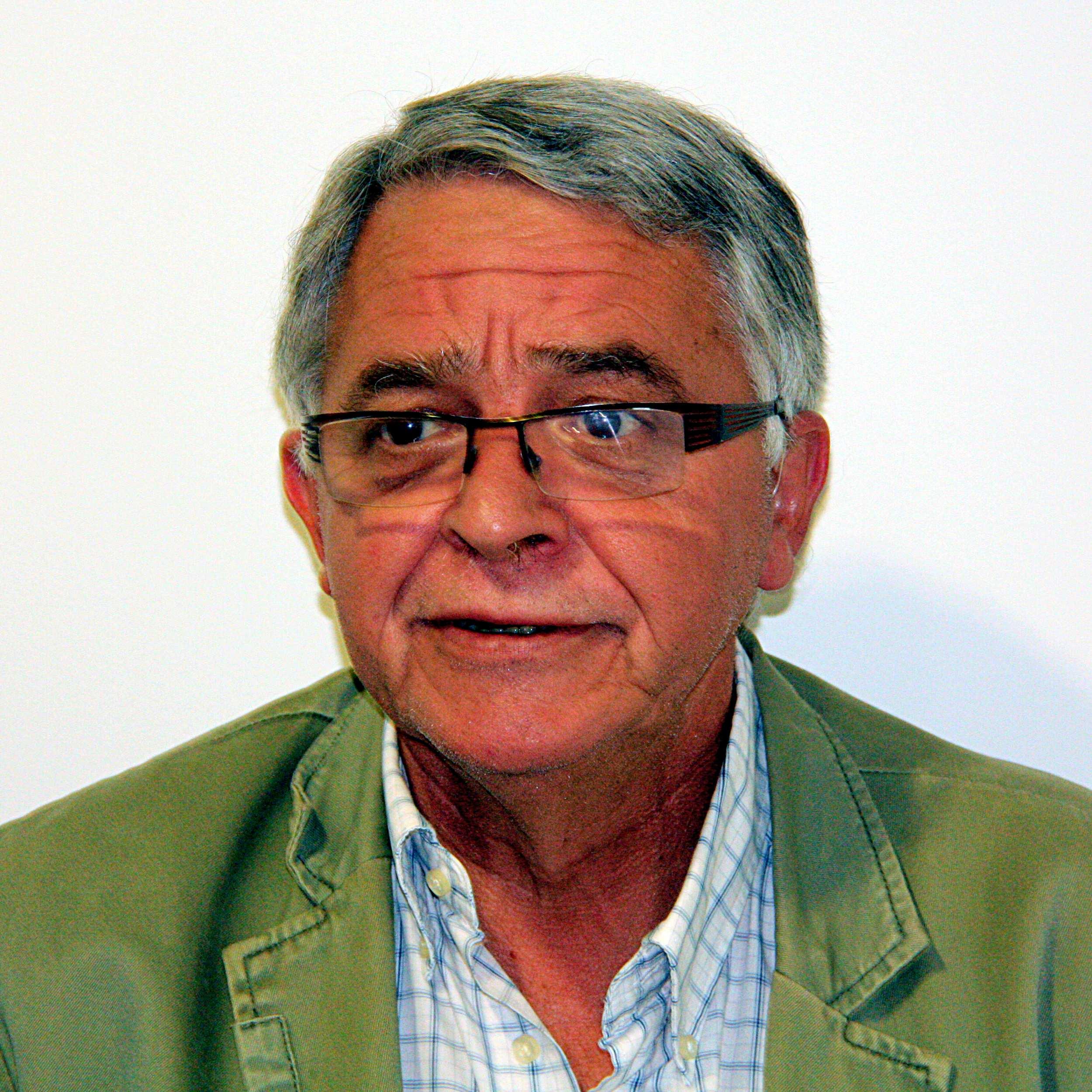 Jean-Louis Calvet