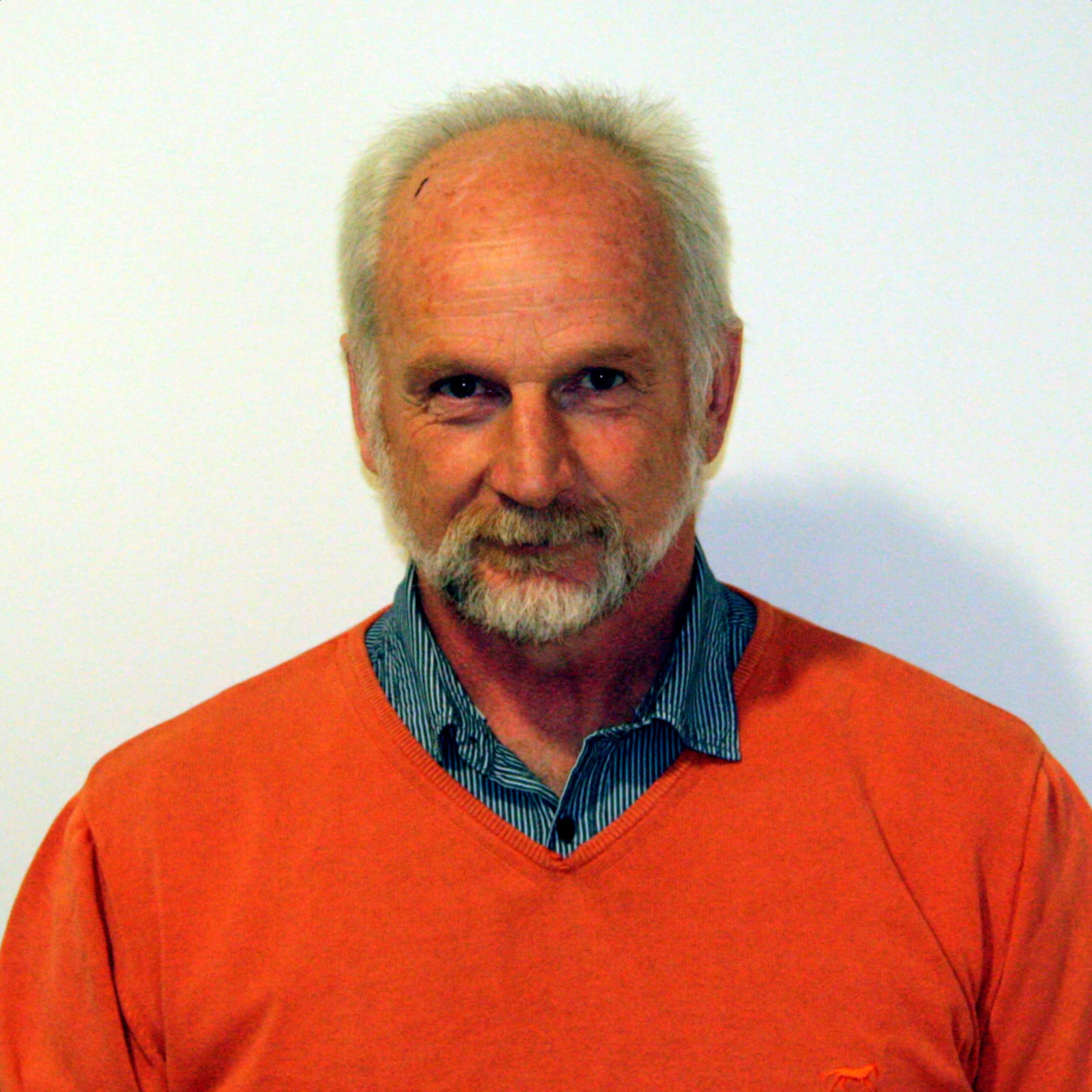 Le vice-président Jean-Paul Chamayou