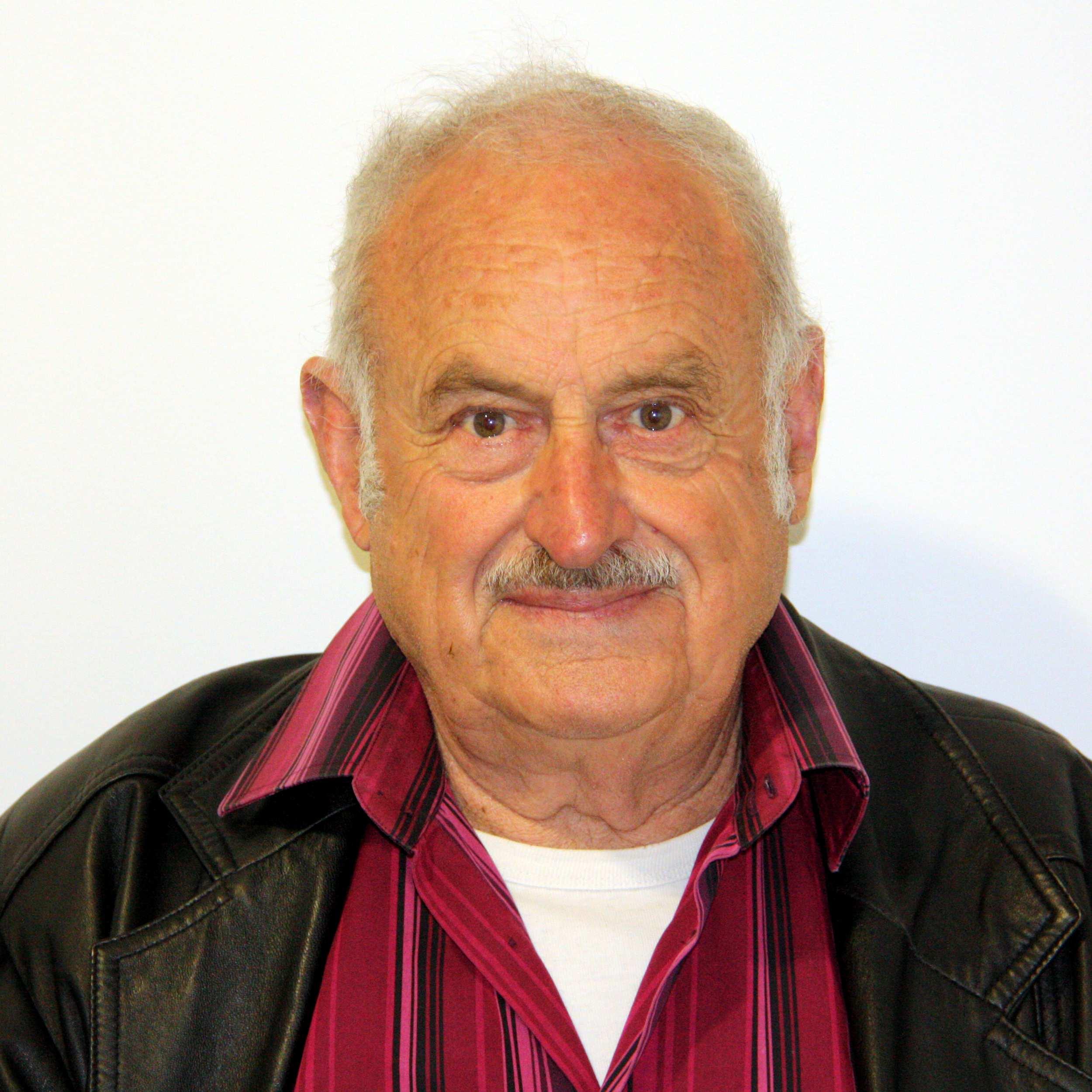 Robert Roumégoux