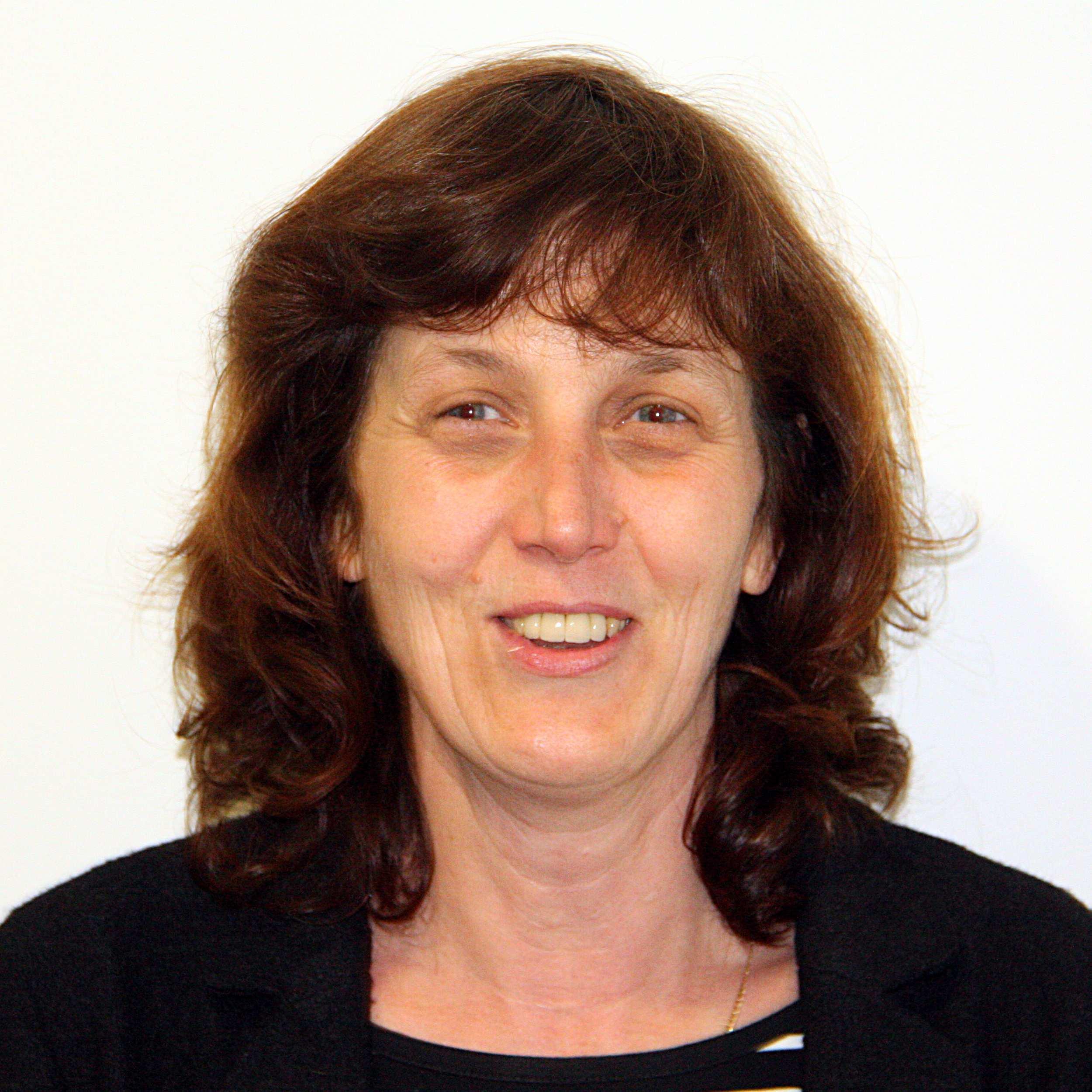 Sylvie Bascoul