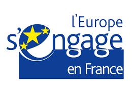 Logo du Fonds Européen