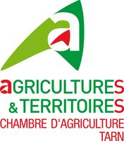 Logo de la Chambre d'Agriculture