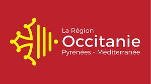 Logo de le Région Occitanie
