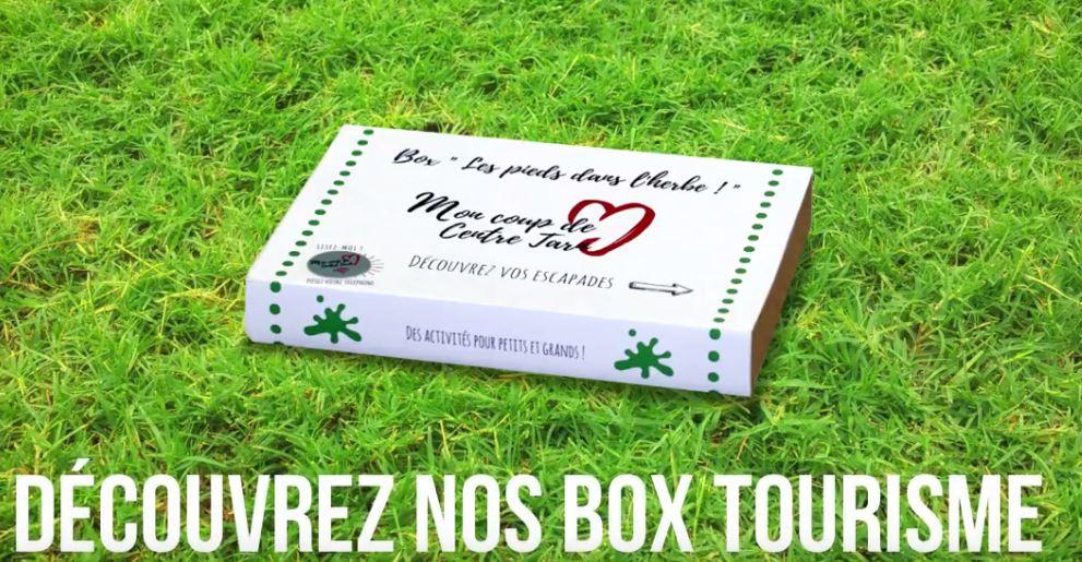 Les Box Tourisme nominées !