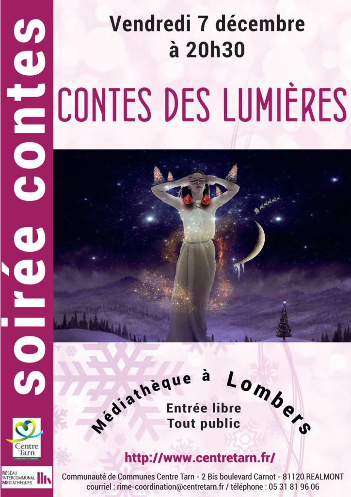 Contes de lumières