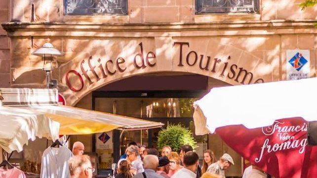 L'Office de Tourisme Centre Tarn recrute