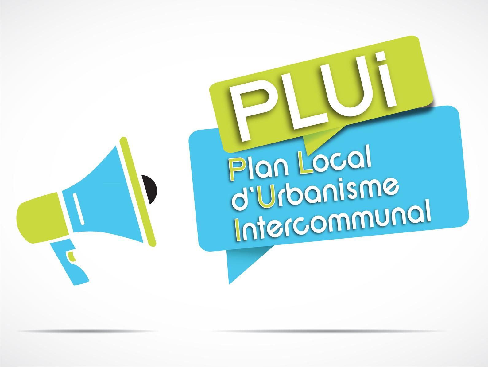 Le Plan Local d'Urbanisme intercommunal : chaque habitant est concerné !