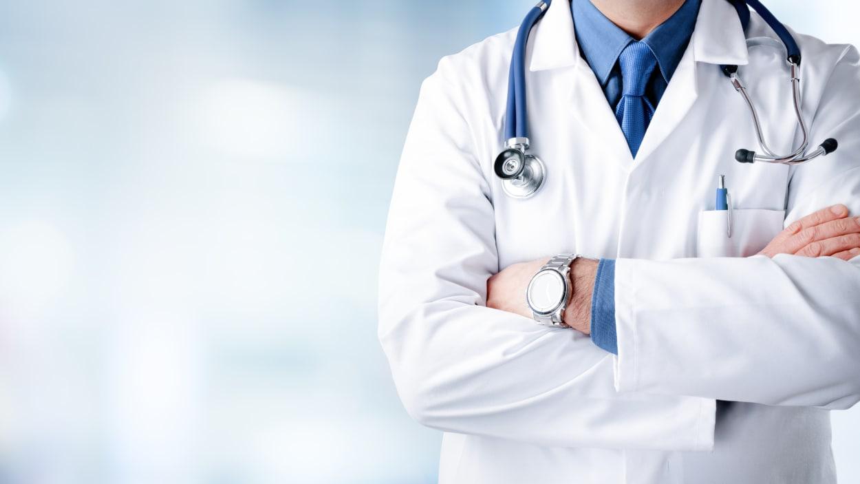 Permanences de médecins à Montredon-Labessonnié