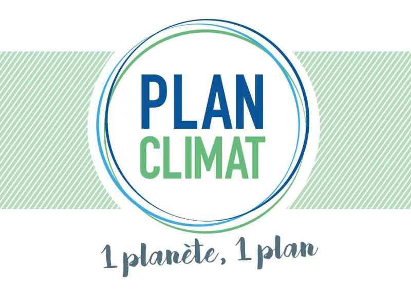 Plan Climat : avis de consultation du public