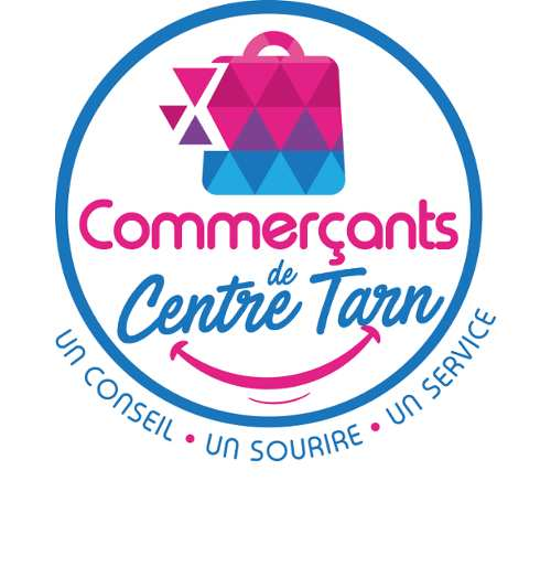 Suivez l'actualité des commerçants du Centre Tarn