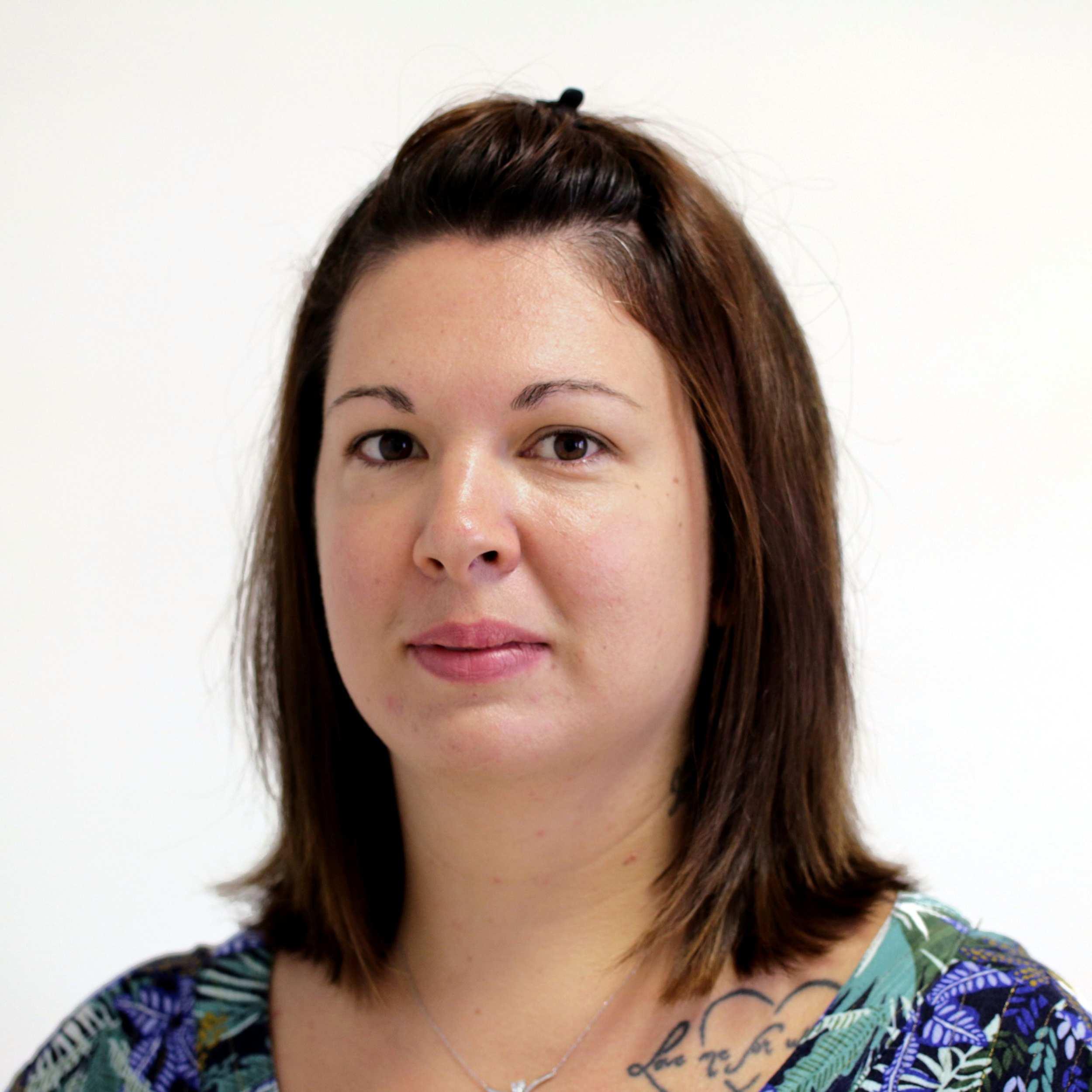 Sarah Trenti
