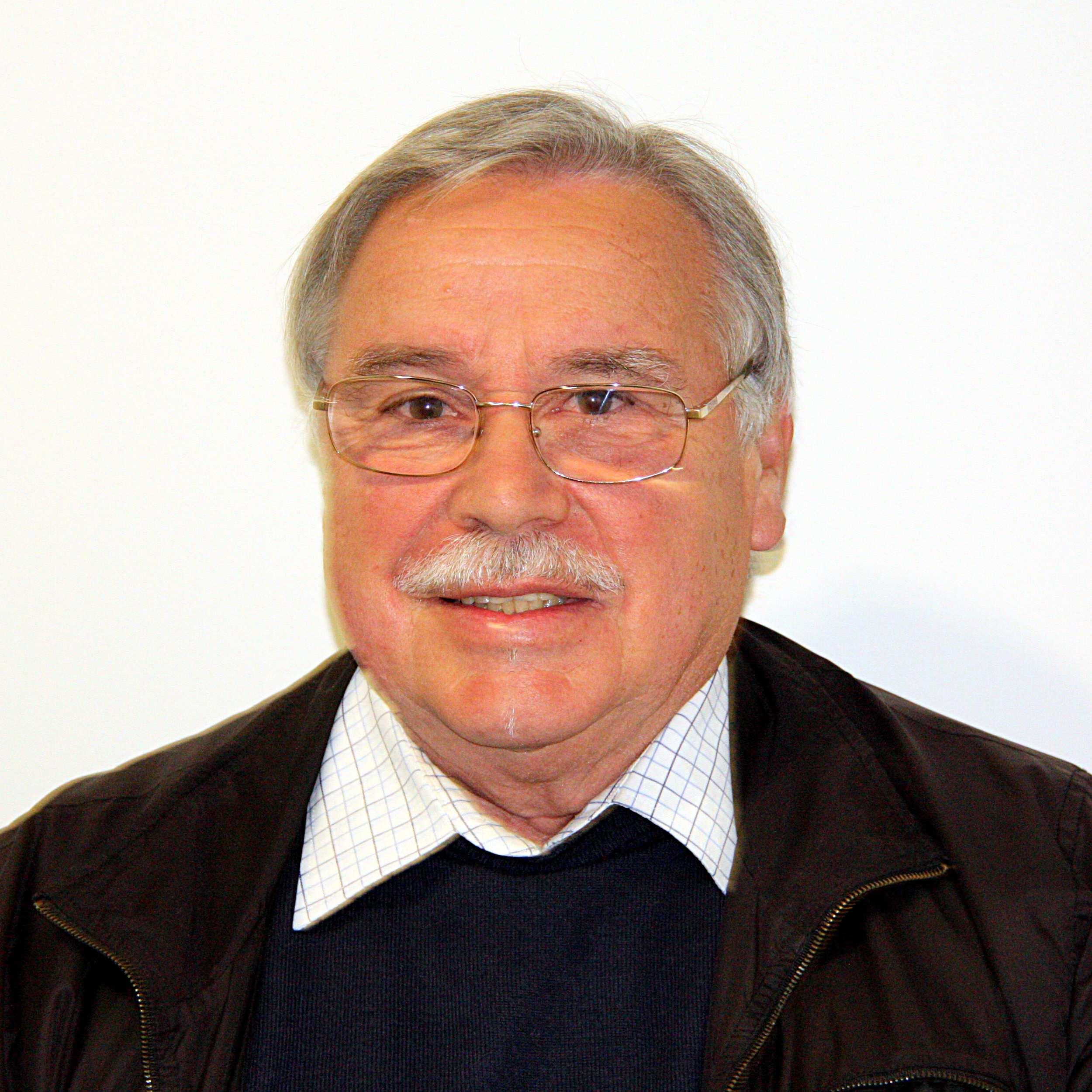 Bernard Trouilhet