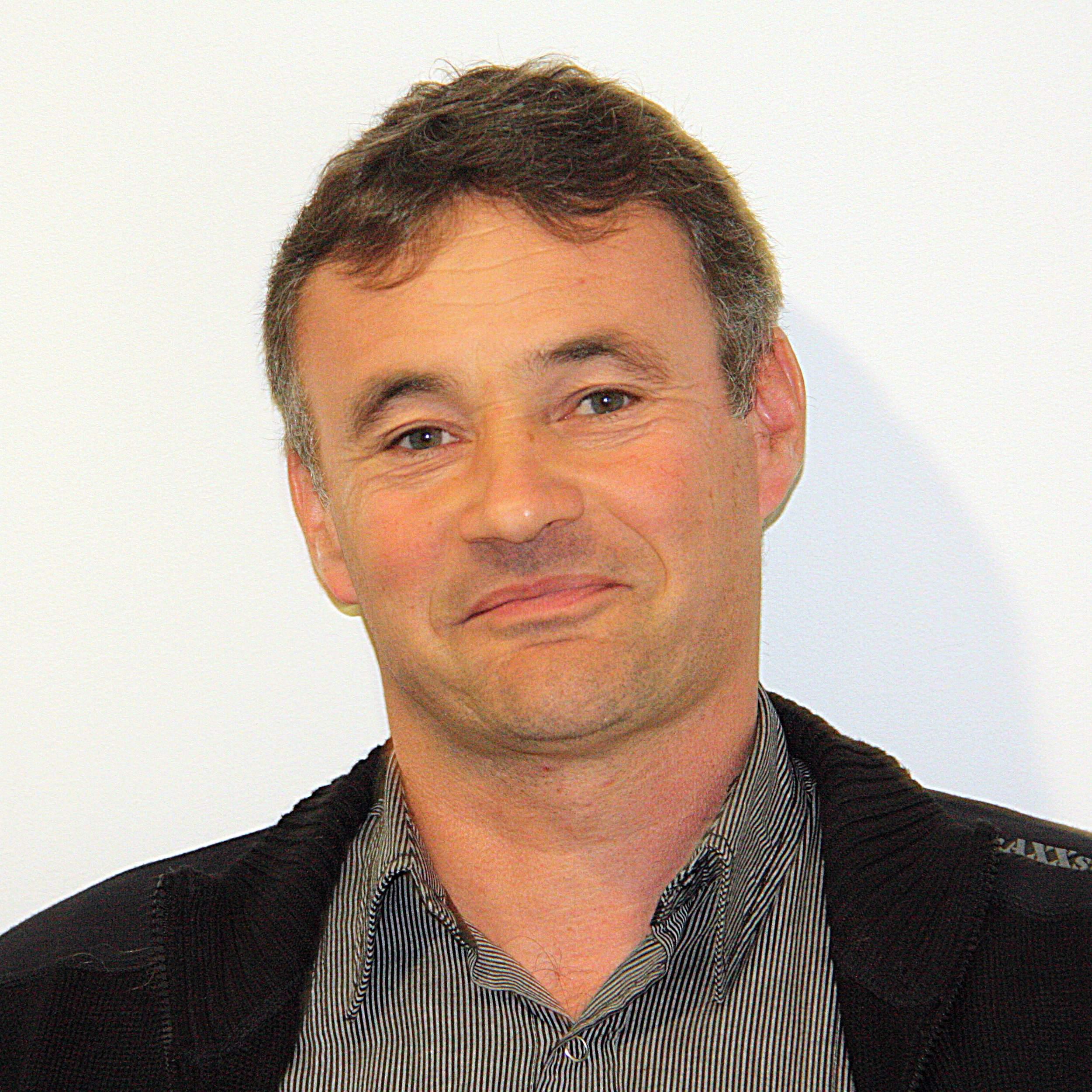 Hervé Boulade