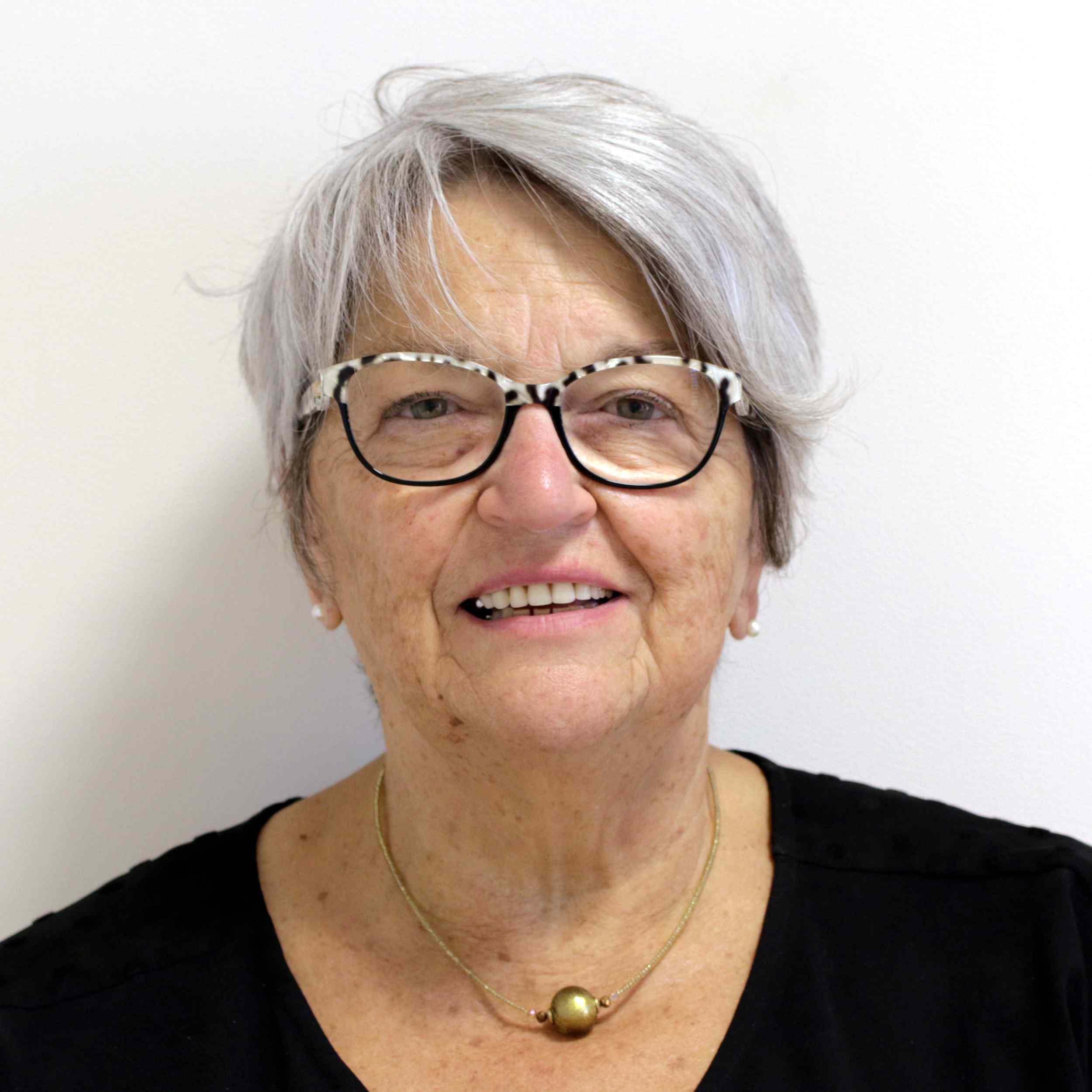 Françoise Houlès