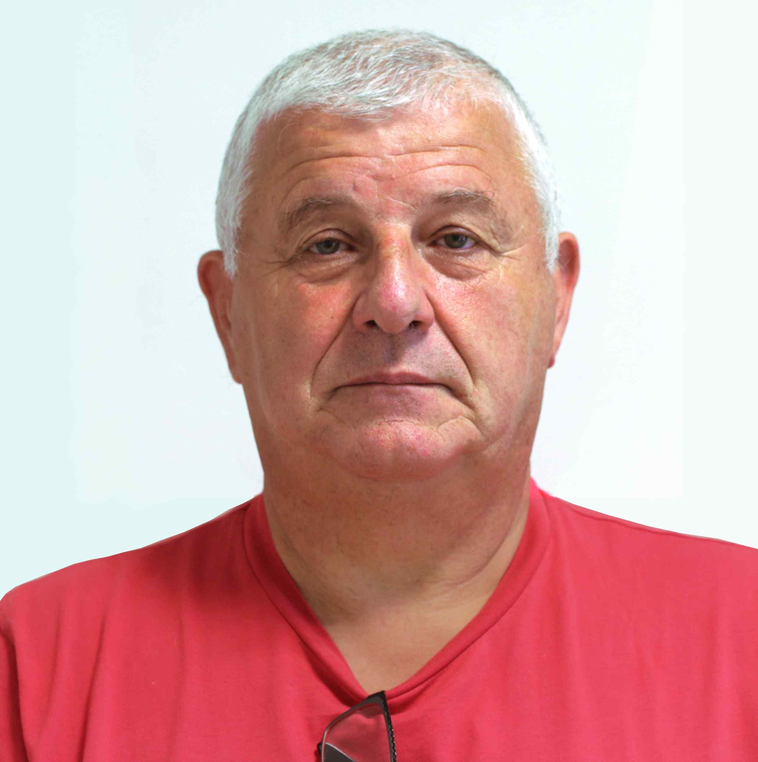 Jean-Michel Lopez