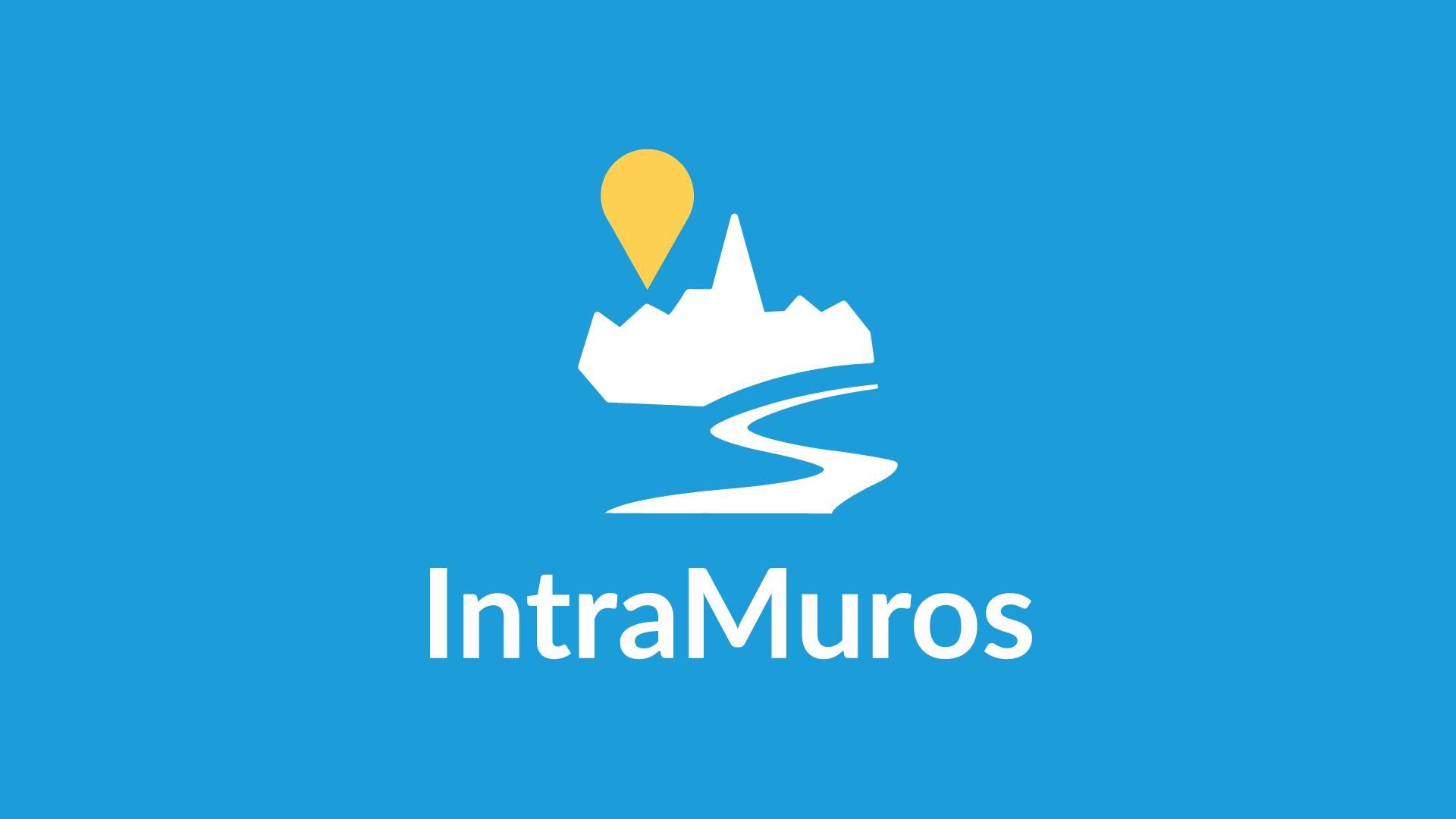 Application Intramuros : tout ce qui se passe près de chez vous !