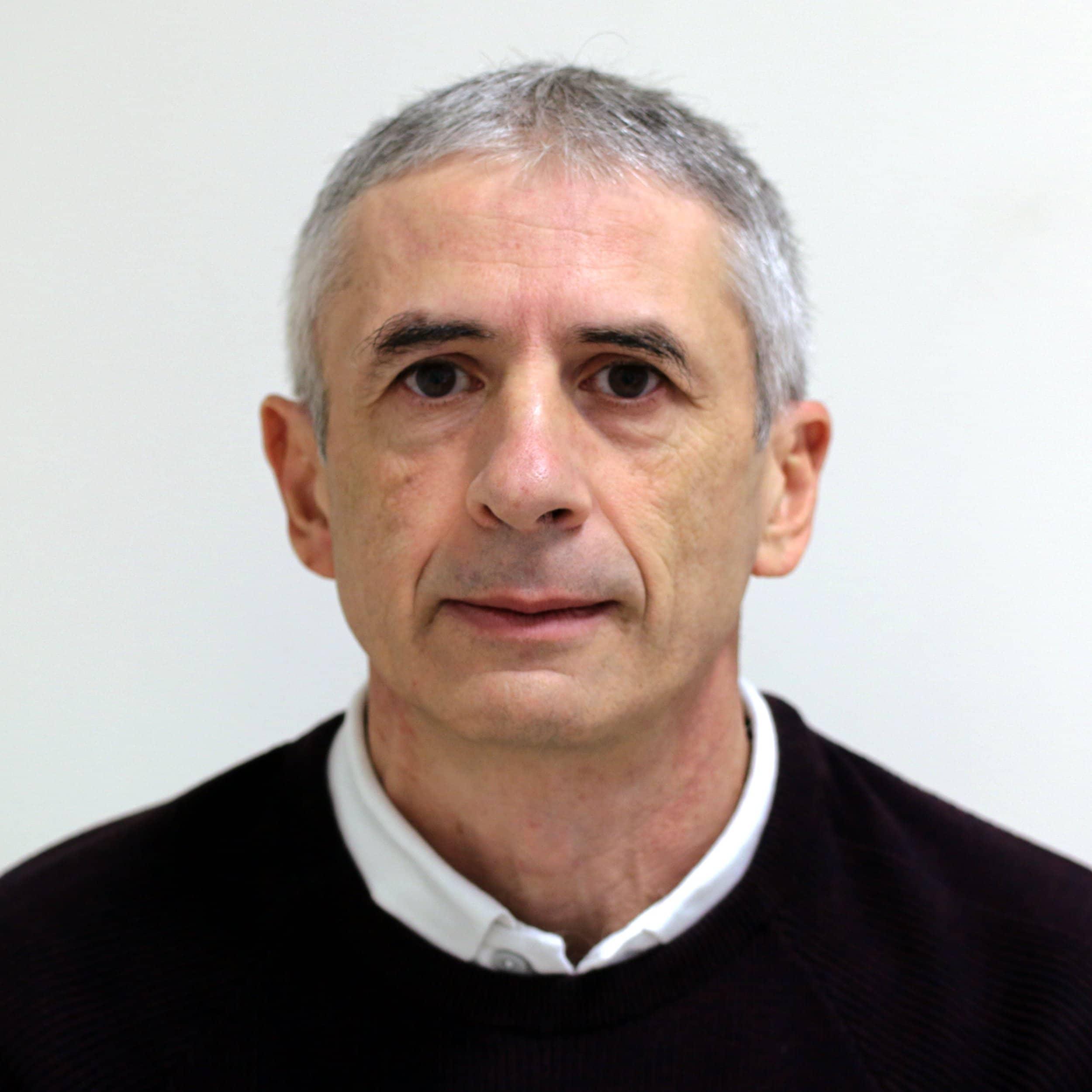 Alain Barrau