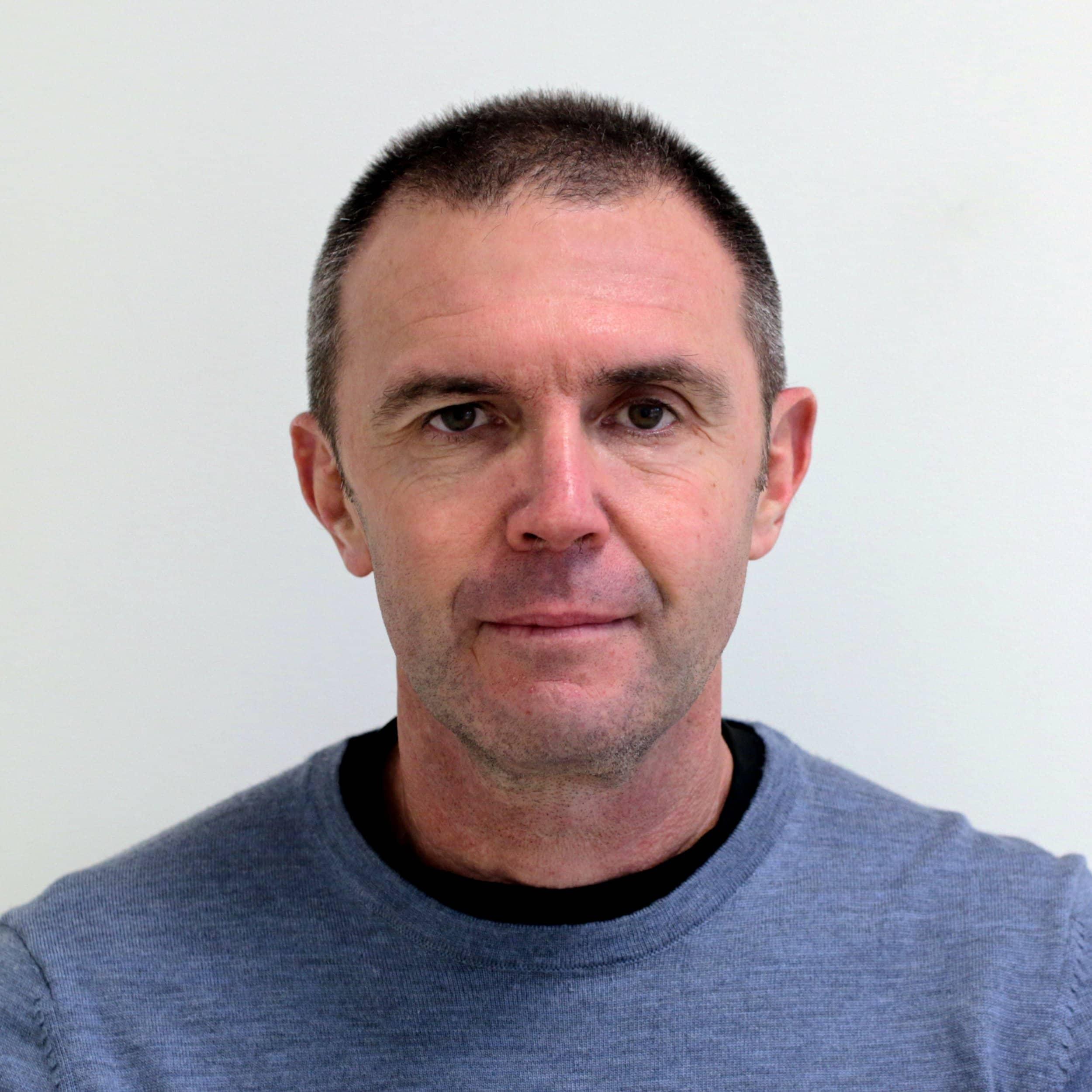 Frédéric Gau